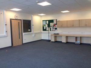 Cawdor Community room 1