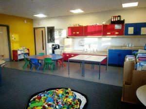 Cawdor Community Room 2